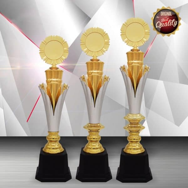 Silver Trophies EXWS6187 – Exclusive White Silver Trophy