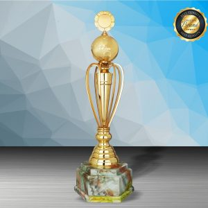 Silver Trophies EXWS6193 – Exclusive White Silver Trophy