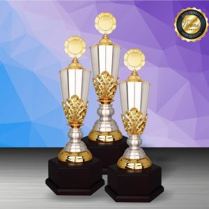 Silver Trophies EXWS6194 – Exclusive White Silver Trophy