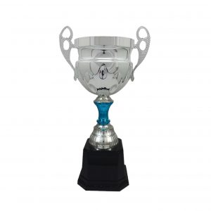 Cup Trophies ICBAW402 – GOLD ITALIAN CUP