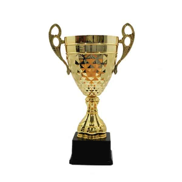 Cup Trophies ICBAW492 – ITALIAN CUP
