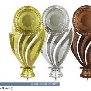Plastic Trophies PLSM-012 – Plastic top holder