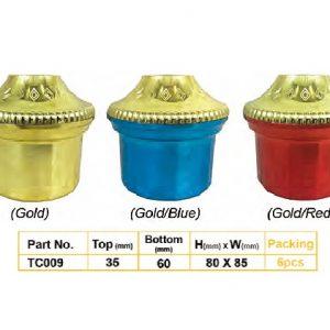 Plastic Trophies PLTC009 – Plastic component
