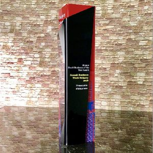 Acrylic Plaques SP5000 – Acrylic plaques & trophy